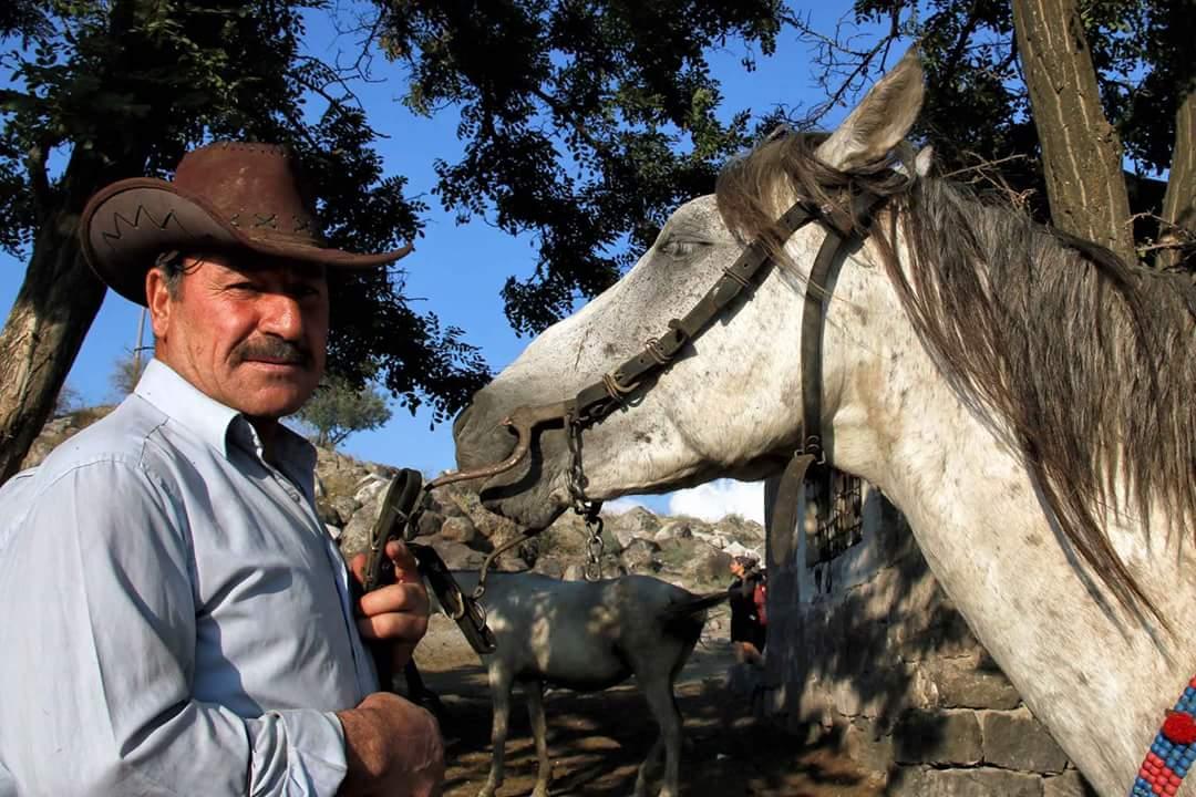 300 atımız var, hepsini tek tek bilirim